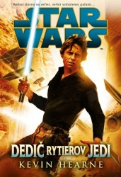 Star Wars - Dedič rytierov Jedi