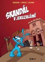 Skandál v Jeruzalémě