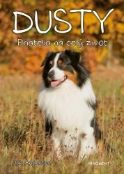 Dusty: Priatelia na celý život