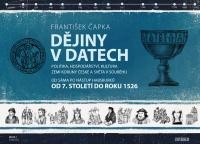 Dějiny v datech: Od 7. století do roku 1526