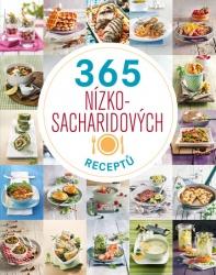 365 nízkosacharidových receptů