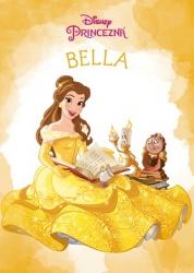 Princezná - Bella