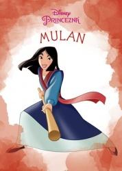 Princezná - Mulan