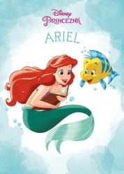 Princezná - Ariel