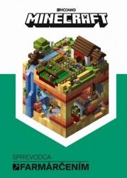 Minecraft - Sprievodca farmárčením