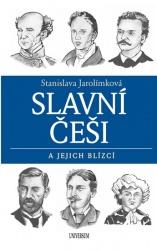Slavní Češi a jejich blízcí