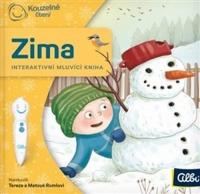 Kouzelné čtení - Zima
