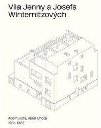 Vila Jenny a Josefa Winternitzových