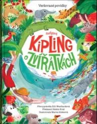 Rudyard Kipling o zvířátkách