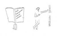 Malá šarmantní kniha humoru