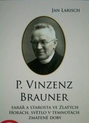 P. Vinzenz Brauner