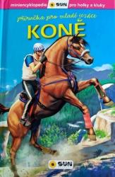 Koně - Příručka pro mladé jezdce