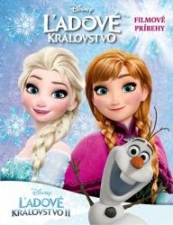 Ľadové kráľovstvo a Ľadové kráľovstvo 2 - Filmové príbehy