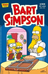 Bart Simpson 2020/4