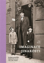 Imaginace jinakosti