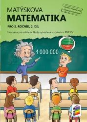 Matýskova matematika pro 5. ročník, 2. díl
