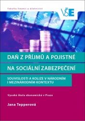 Daň z příjmů a pojistné na sociální zabezpečení
