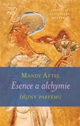 Esence a alchymie - Dějiny parfému