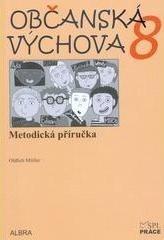 Občanská výchova 8 – metodická příručka