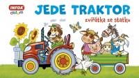 Jede traktor