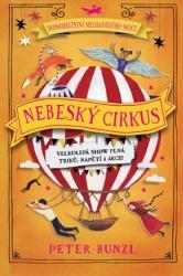 Nebeský cirkus