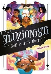Iluzionisti - Príbeh druhý