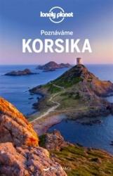Poznáváme: Korsika - Lonely Planet