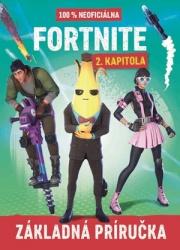 Fortnite - Základná príručka, Kapitola 2
