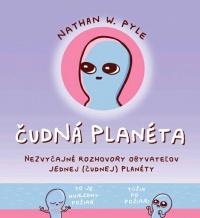 Čudná planéta