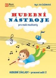 Hudební nástroje pro malé muzikanty