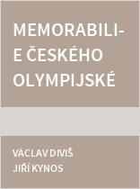 Memorabilie Českého olympijského výboru 1994-2019