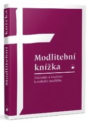 Modlitební knížka