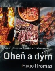 Oheň a dým
