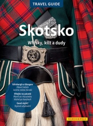 Skotsko - Travel Guide