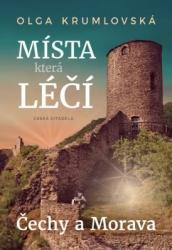 Místa, která léčí - Čechy a Morava