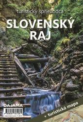 Turistický sprievodca - Slovenský raj