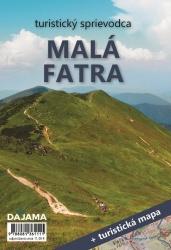 Turistický sprievodca - Malá Fatra
