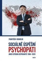Sociálně úspěšný psychopat