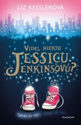 Videl niekto Jessicu Jenkinsovú?