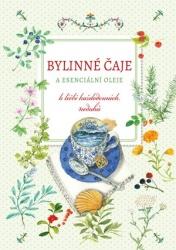 Bylinné čaje a esenciální oleje