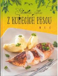 Skvělá jídla z kuřecích prsou