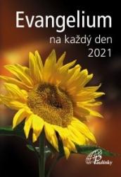 Evangelium na každý den 2021