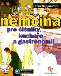 Němčina pro číšníky, kuchaře a gastronomii