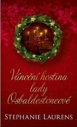 Vánoční hostina lady Osbaldestoneové