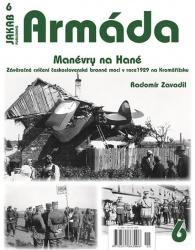 Armáda 6 - Manévry na Hané