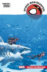 Spider-Man / Deadpool 5 - Závody ve zbrojení