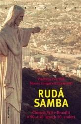 Rudá samba