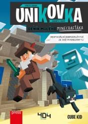 Únikovka: Deník malého Minecrafťáka