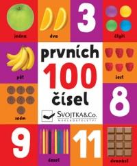 Prvních 100 čísel