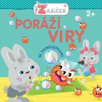 Malý zajíček - Poráží viry